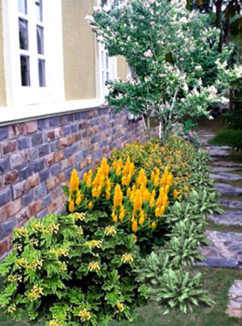 Chọn kiểu vườn cho mảnh đất nhỏ