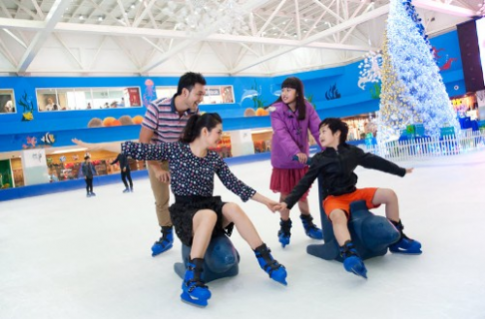 Chuỗi hoạt động vui hè dành cho trẻ em