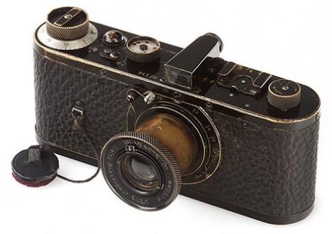 Chuyện về mẫu Leica giá 2,8 triệu USD