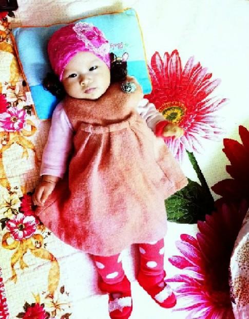 Clip 'Năm đầu đời của bé Khôi Nguyên' được yêu thích nhất