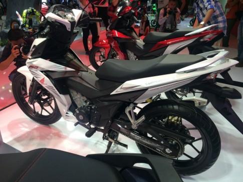 [Clip] Toàn cảnh Honda Việt Nam Motorcycle Show 2016