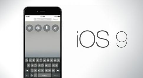 [Clip] Tổng hợp các Concept iOS 9