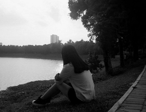 Có những người chỉ để thương chứ không để yêu...