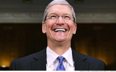 Cổ phiếu Apple tuột dốc - Điều gì đang xảy ra?