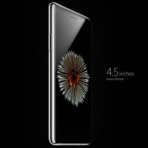 Concept iPhone 6s lấy cảm hứng từ Apple Watch