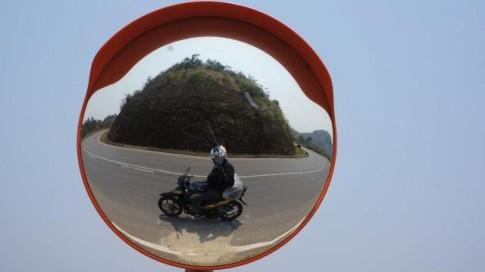 Cùng Cá Mập Ya Z 125 đi xuyên Việt
