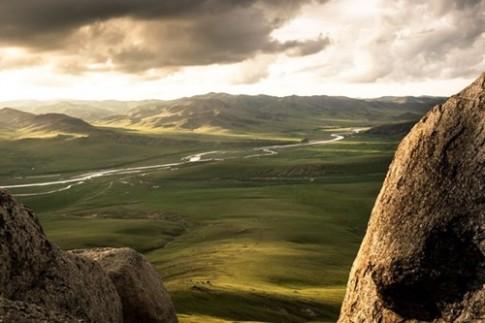 Cuộc sống du mục Mông Cổ trong bộ ảnh đẹp mê mẩn