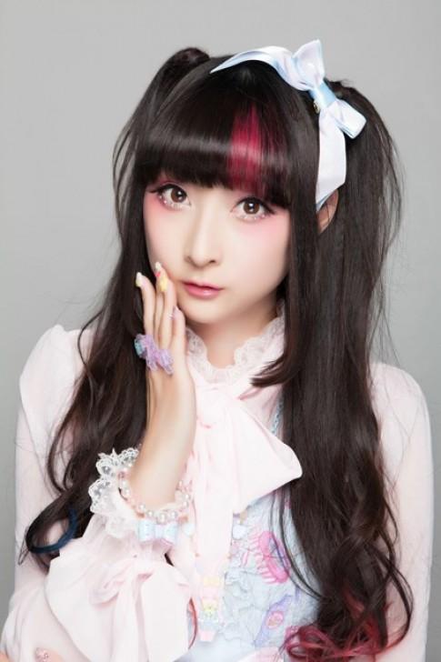 Đánh phấn hồng dưới mắt - Xu hướng khiến giới trẻ Nhật mê tít