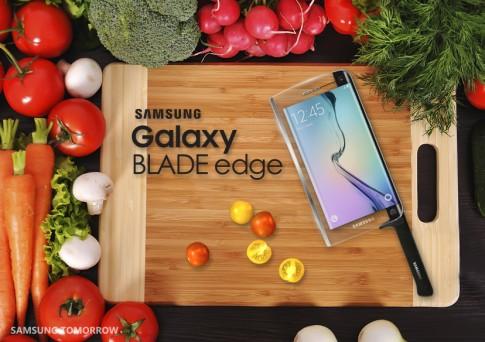 Dao Thông Minh - Smart knife - Siêu Phẩm Cho Ngày Đầu Tháng 4 Này?