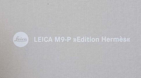 'Đập hộp' Leica M9-P bản đặc biệt giá 25.000 USD