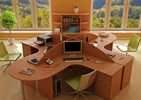 Đặt bàn làm việc theo phong thủy