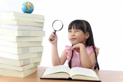 Dấu hiệu chứng tỏ con bạn có năng khiếu