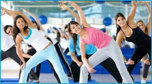 Dấu hiệu nhận biết bạn đang tập thể dục quá sức