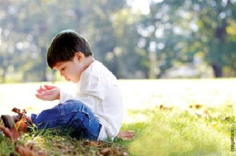 Đau lòng khi con trai bị trêu chọc là 'thằng tự kỷ'
