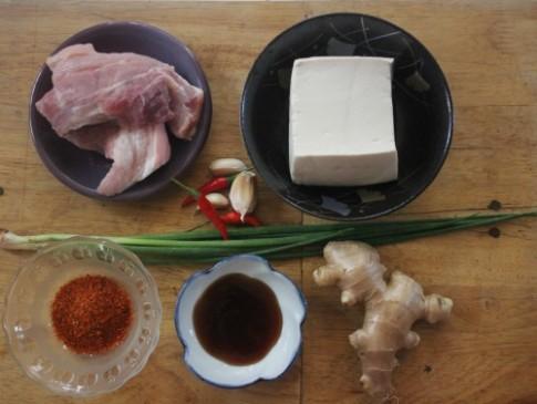 Đậu phụ Tứ Xuyên cho bữa ăn ngon miệng