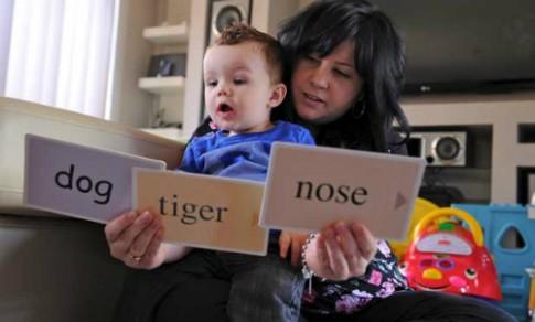 Dạy con biết đọc sớm có thể là vô ích