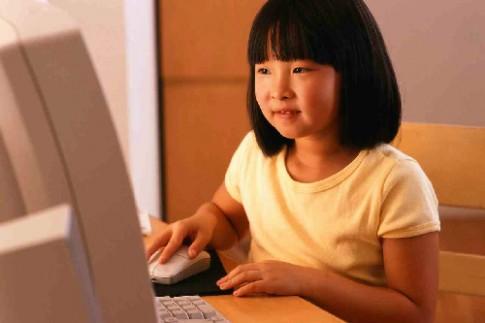 Để trẻ sử dụng Internet an toàn