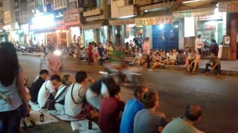 Đi đâu chơi gì ở Sài Gòn dịp cuối tuần?