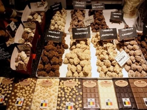 Địa chỉ bán socola ngon cho ngày Valentine tại Hà Nội