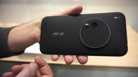 Điểm danh những smartphone ấn tượng nhất tại IFA 2015