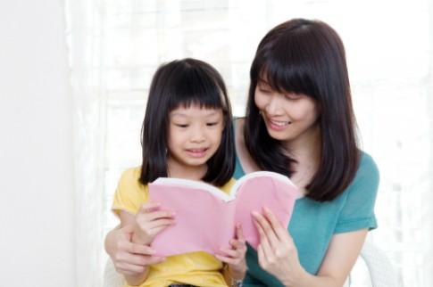 Điều bố mẹ cần làm nếu muốn con giàu