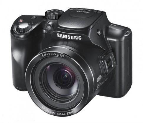 Dòng camera 2013 của Samsung