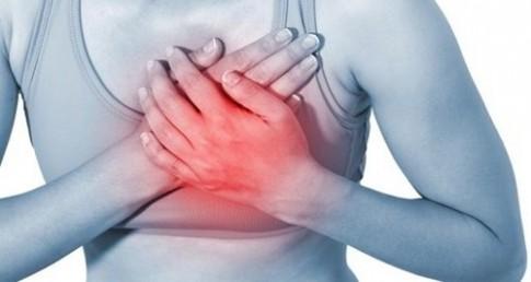 Đột nhiên đau nhói ngực - biểu hiện bệnh nguy hiểm không thể bỏ qua