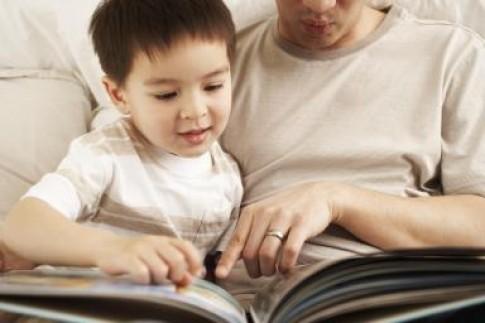 Dự báo sớm con bạn có giỏi ngoại ngữ