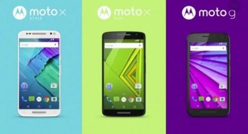Dưới thời Lenovo, Motorola ngày càng giống… Google