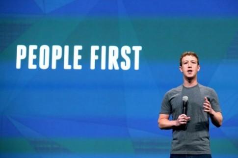 Facebook đang đàm phán để đưa video nhạc lên news feed
