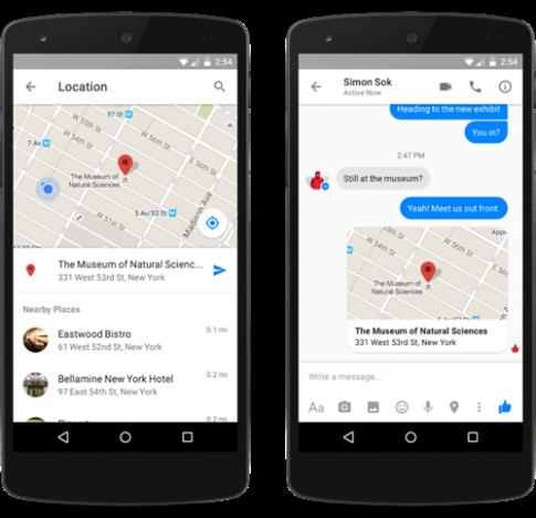 Facebook Messenger: chat với bạn bè và hơn thế nữa