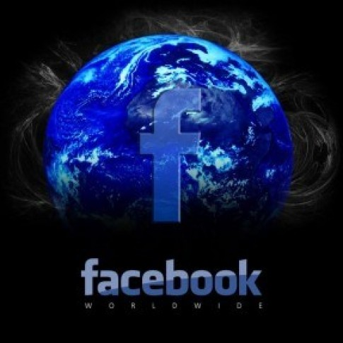 Facebook: Vua mới của làng công nghệ