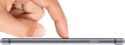 """Force Touch cho phép iPhone 6s tương tác nhanh hơn bằng """"Shortcut"""""""