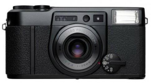 Fujifilm ngừng sản xuất ba mẫu máy ảnh phim