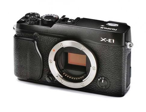 Fujifilm nói không với máy ảnh full-frame
