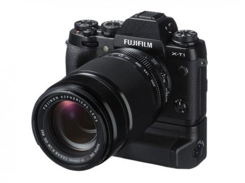 Fujifilm ra X-T1 IR chụp được ánh sáng mắt thường không thấy