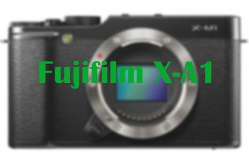 Fujifilm sắp có máy mirrorless rẻ hơn cả X-M1