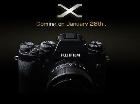 Fujifilm sắp ra mắt máy ảnh mirrorless phong cách SLR