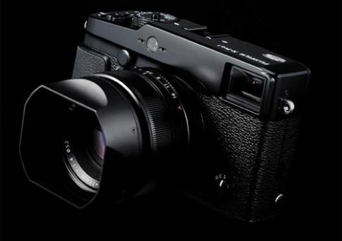 Fujifilm sẽ đưa cảm biến full-frame lên X-Pro2