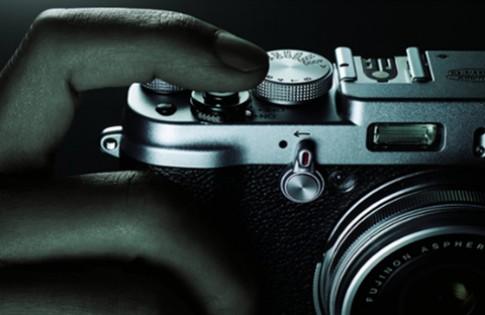 Fujifilm sẽ thêm hai model dòng X tại Photokina 2012