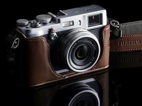 Fujifilm sửa lỗi kính ngắm cho X100S