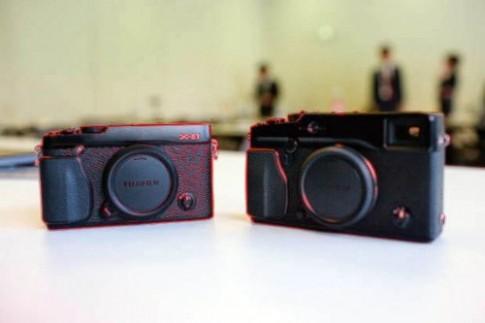Fujifilm thêm tính năng focus peaking cho X-Pro1 và X-E1
