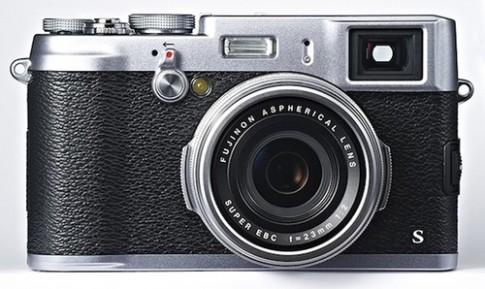 Fujifilm trình làng X100S và X20