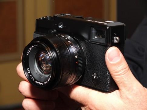 Fujifilm X-Pro1 và X-E1 có bản nâng cấp firmware mới