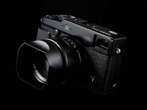 Fujifilm X-Pro2 có thể ra mắt vào tháng 6