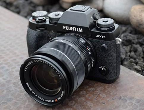 Fujifilm X-T1 bán ở Việt Nam vào đầu tháng 3