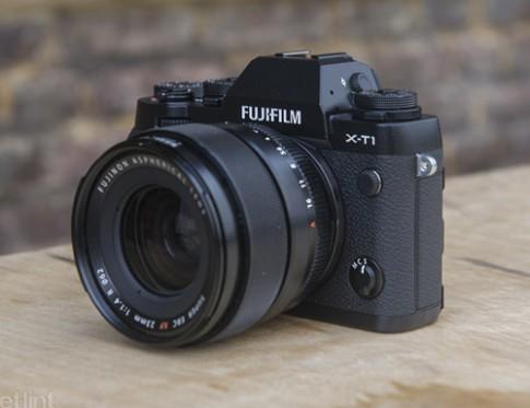 Fujifilm X-T1 - máy ảnh đặc biệt nhất dòng X Series