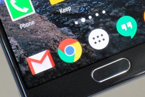 Galaxy Note 5 có thể sẽ có cổng USB-C và pin dung lượng lớn 4100 mAh