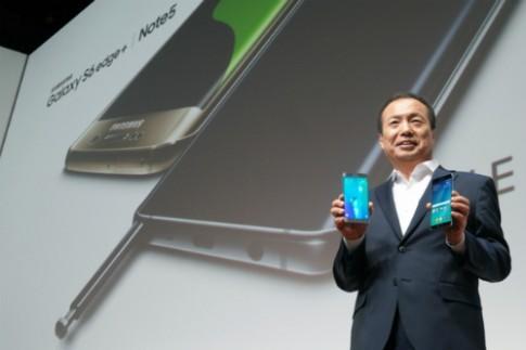 Galaxy Note 6 có thể ra mắt sớm vào tháng 7