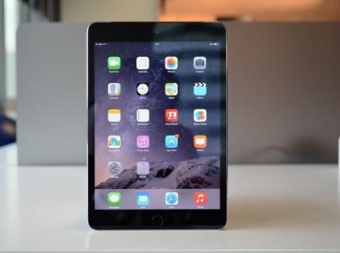 Giá iPad mini 3 tại Việt Nam đã bằng với thị trường nước ngoài